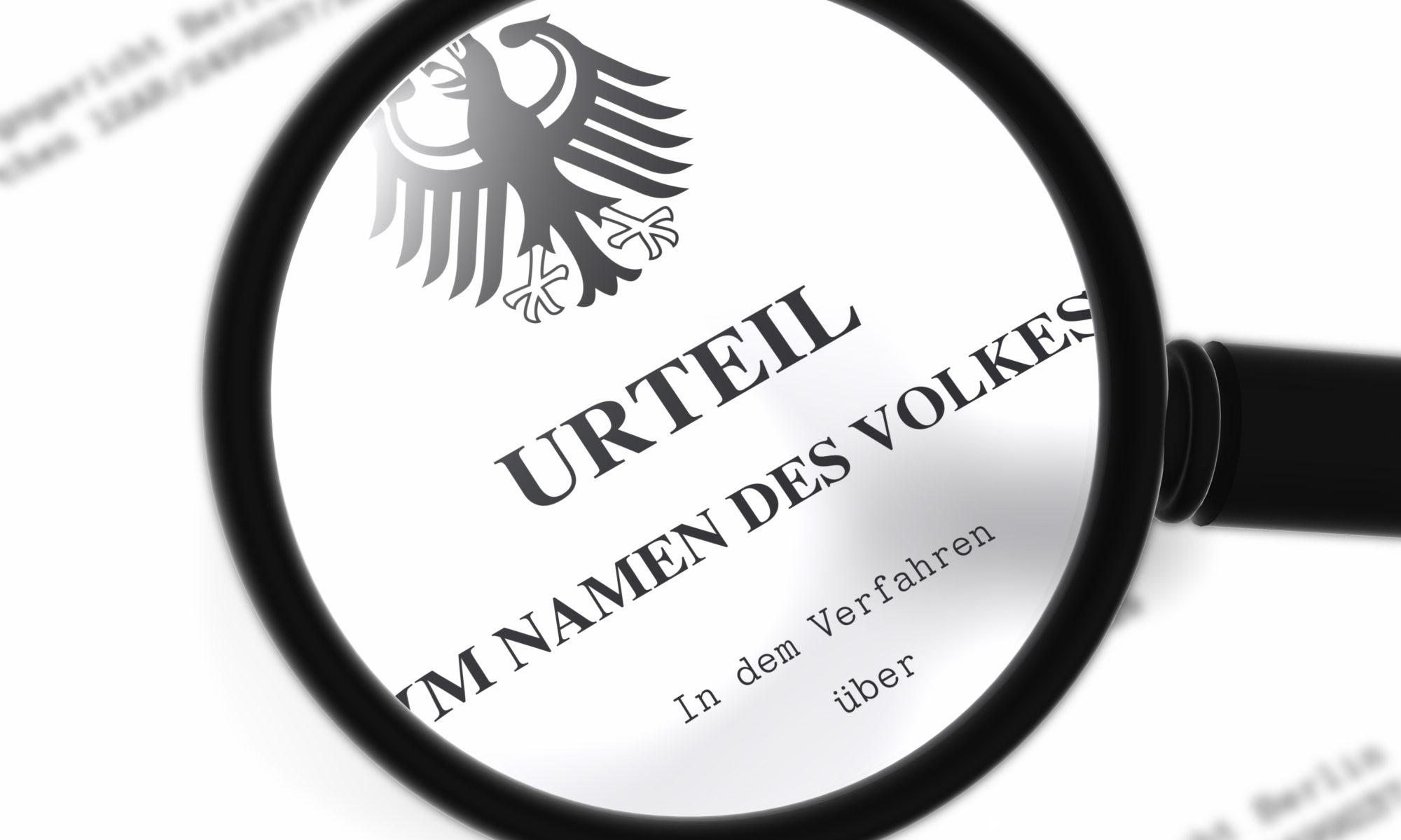 Rechtsanwalt Dr. Übler
